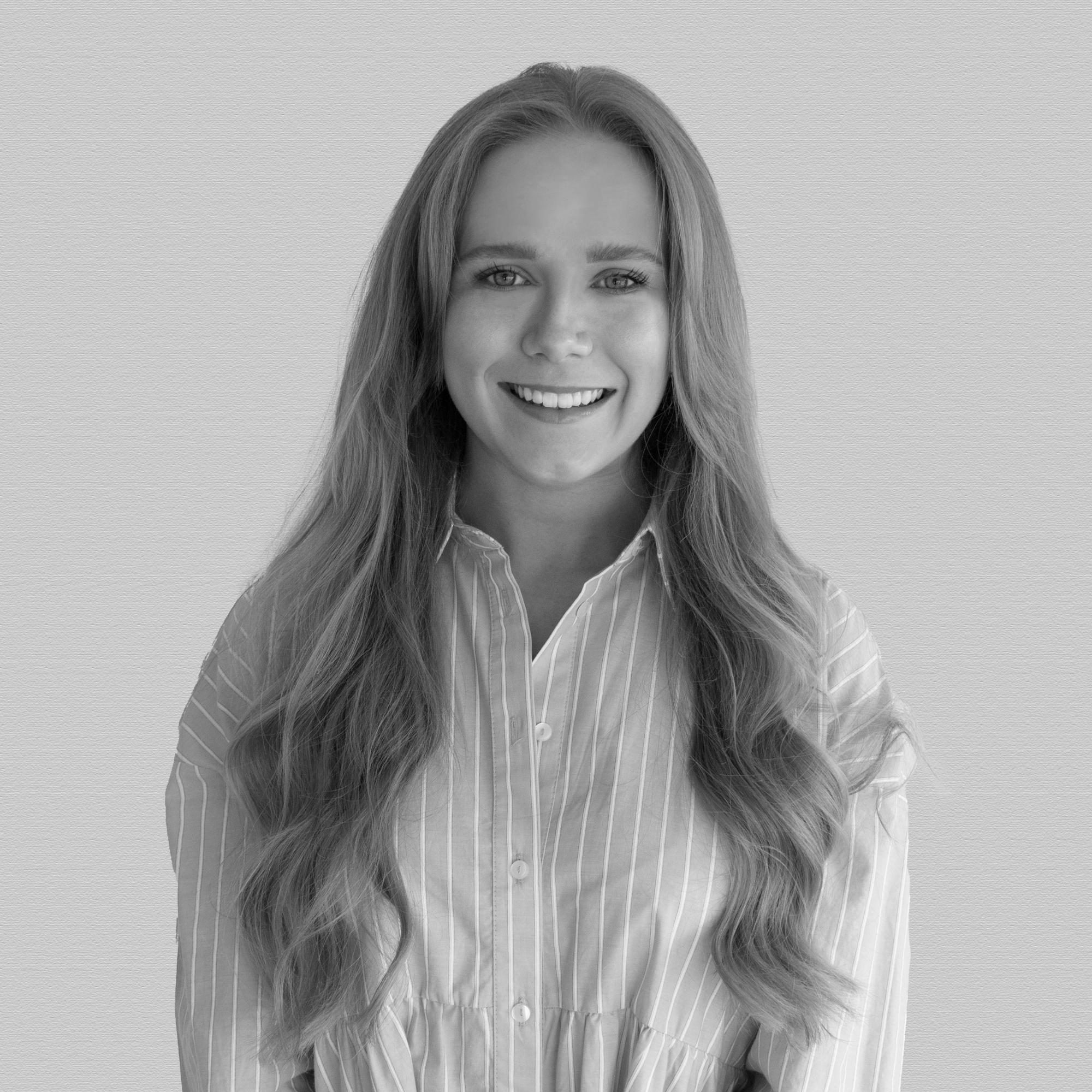 Sarah Harford